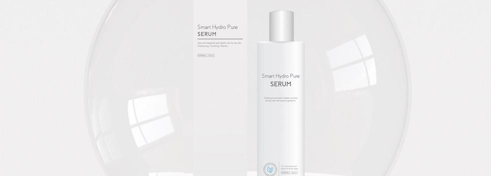 Smart Hydro Pure Serum