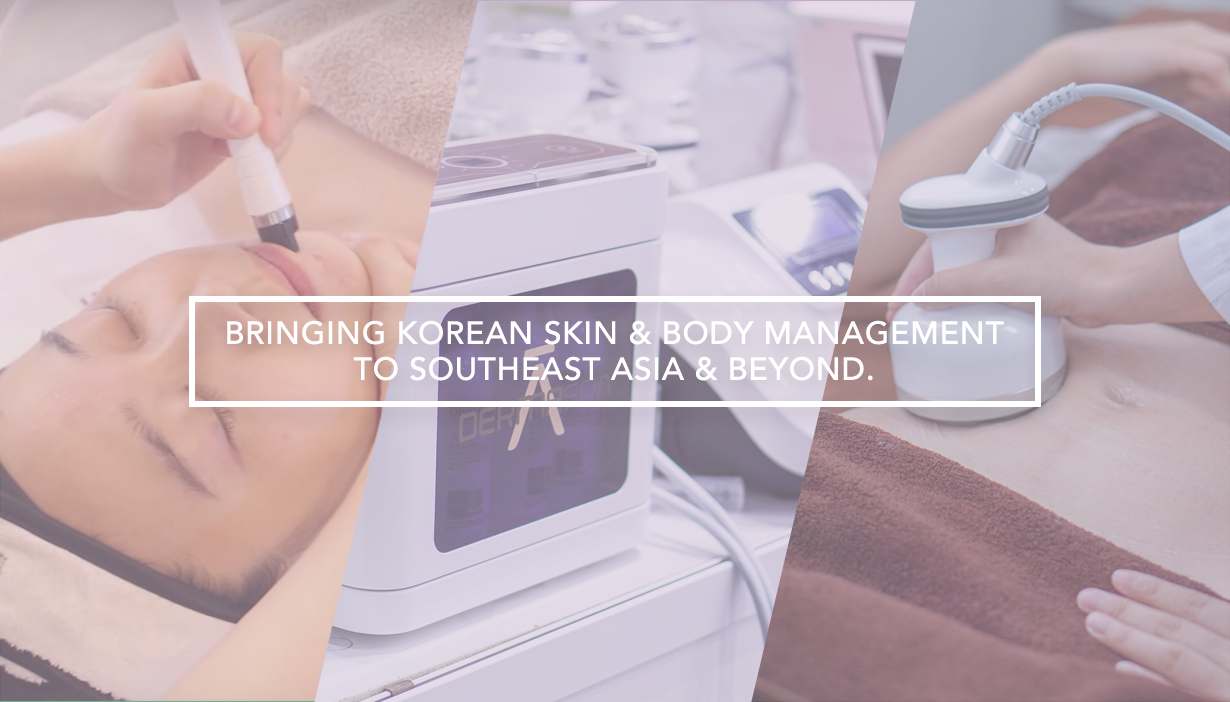 BeautySquare Korea | Aesthetic Equipment & Cosmeceuticals
