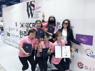 KCBA Korean Beauty Festival