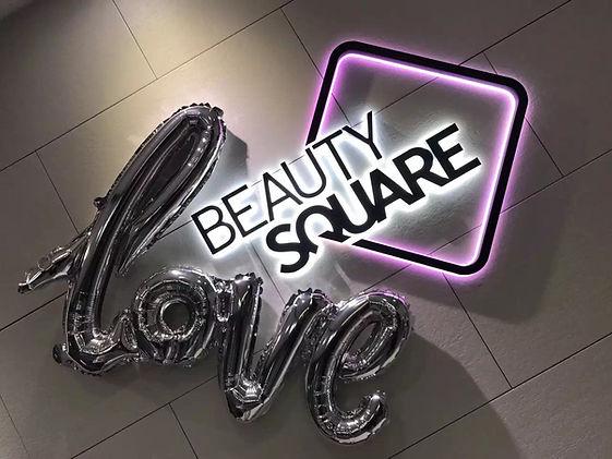 Love, BeautySquare