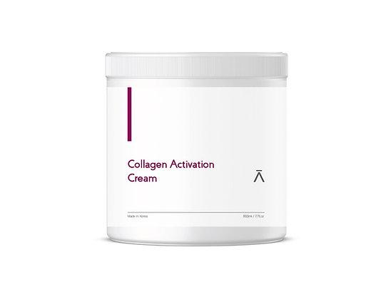 Collagen Activation Cream (Gold Cocoon)
