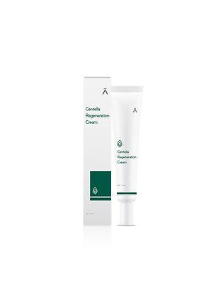 Centella Regeneration Cream (Post Procedure Cream)