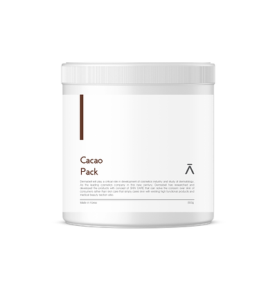 Cacao Pack