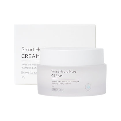 Pure Cream