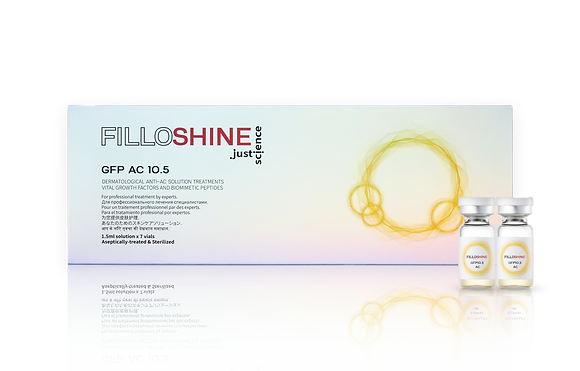 FILLOSHINE GFP AC 10.5 for professional use
