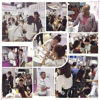 China Guangzhou Beauty Expo 2017