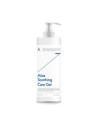 Aloe Soothing Care Gel (Aloe Perfect Cure Gel)