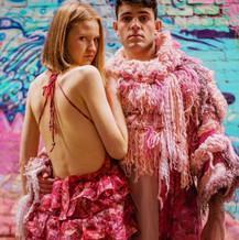 Designer: Megan Capaldi-Tallon  Photographer: Philip Habib