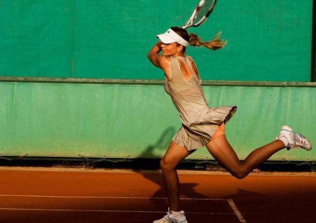 Tennis e Padel