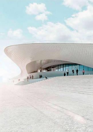 Museu de Arte, Arquitectura e Tecnologia