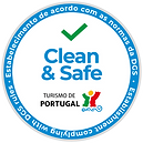 Selo Clean & Safe - Discovery Apartments