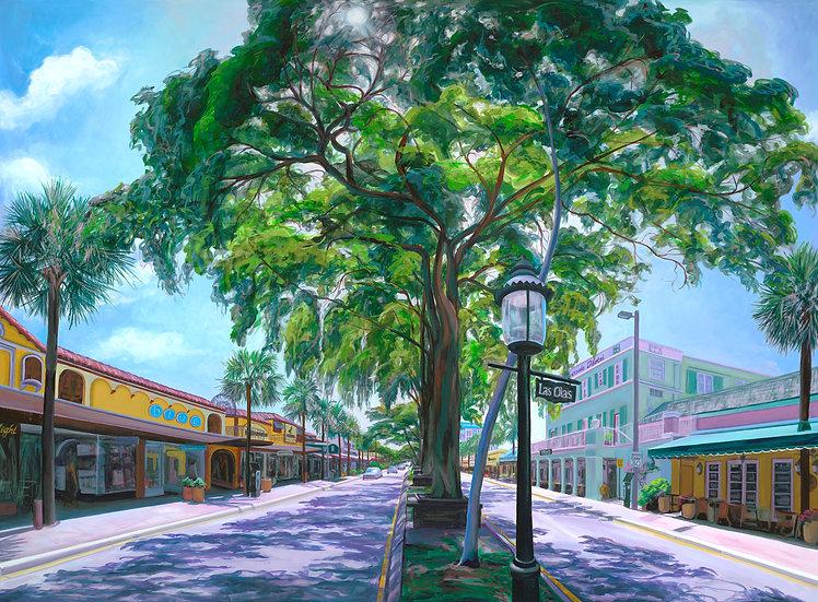 Las Olas Boulevard - Fort Lauderdale, FL