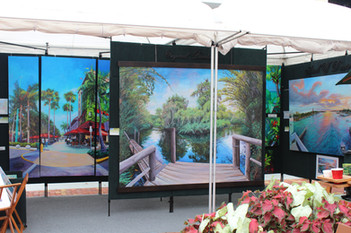 lox III booth