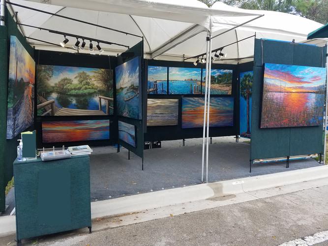 April  W. Davis display booth.jpg