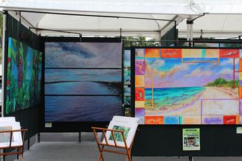 Guana Cay, Intracoastal Booth