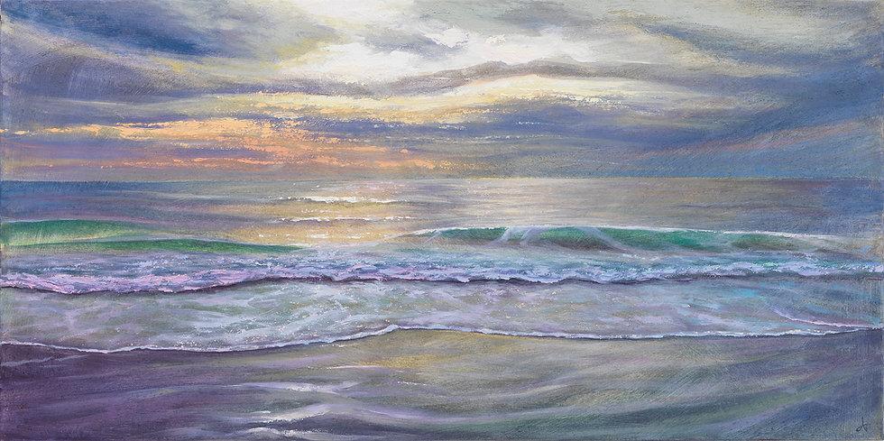 Sunrise/Sunset Series V