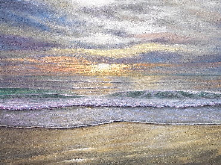 Sunrise/Sunset XXX