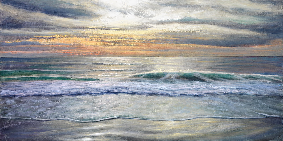 Sunrise/Sunset Series V(II)