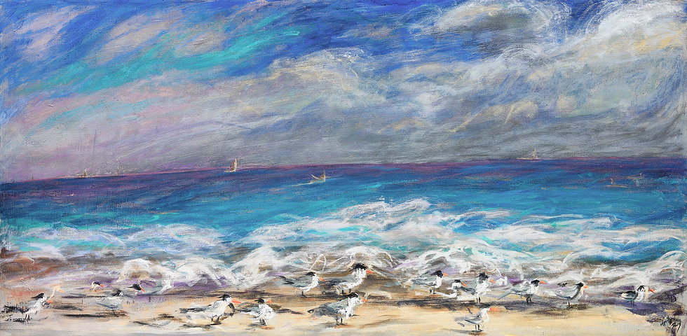 The Terns II