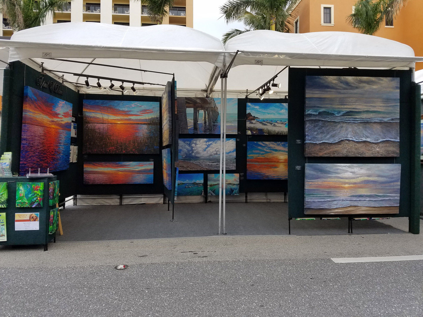 Delray Beach Art Show