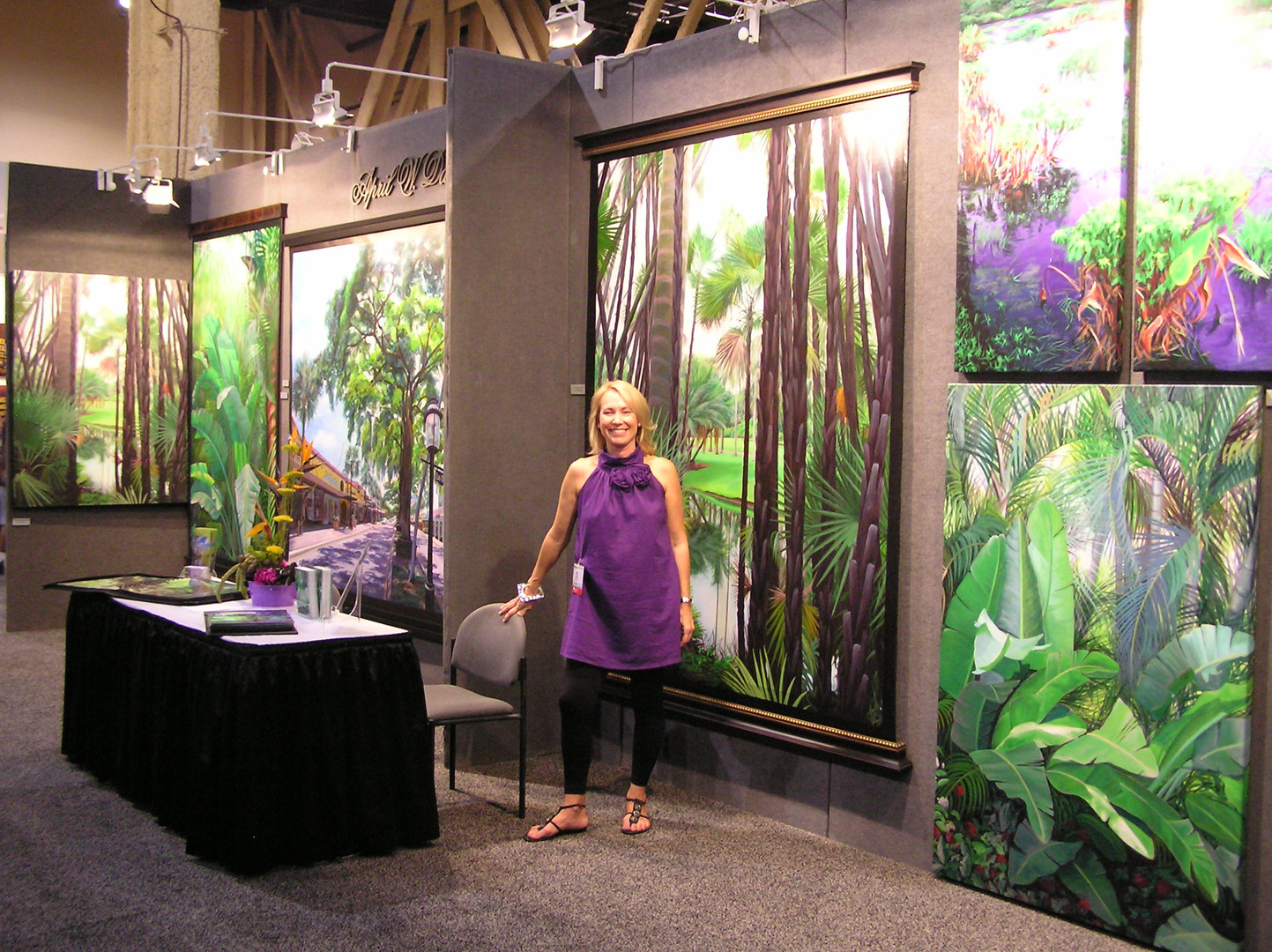 Las Vegas Art Expo