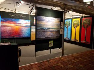 Palm Beach Gardens Booth