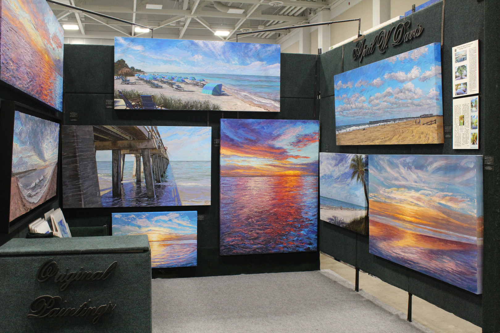 Virginia Beach Art Show
