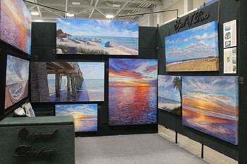 Virginia Beach Art Show