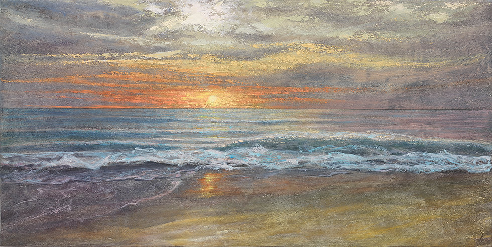 Sunrise/Sunset Series X