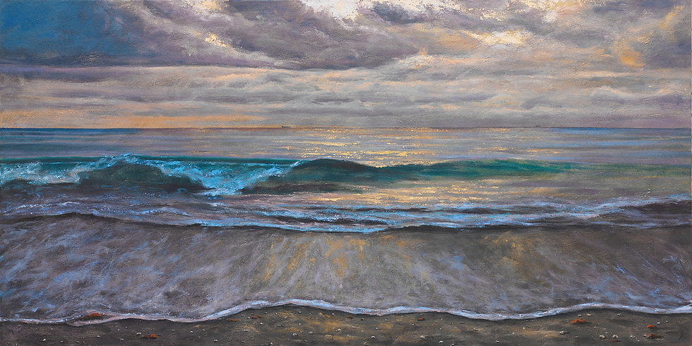 Sunrise VIII