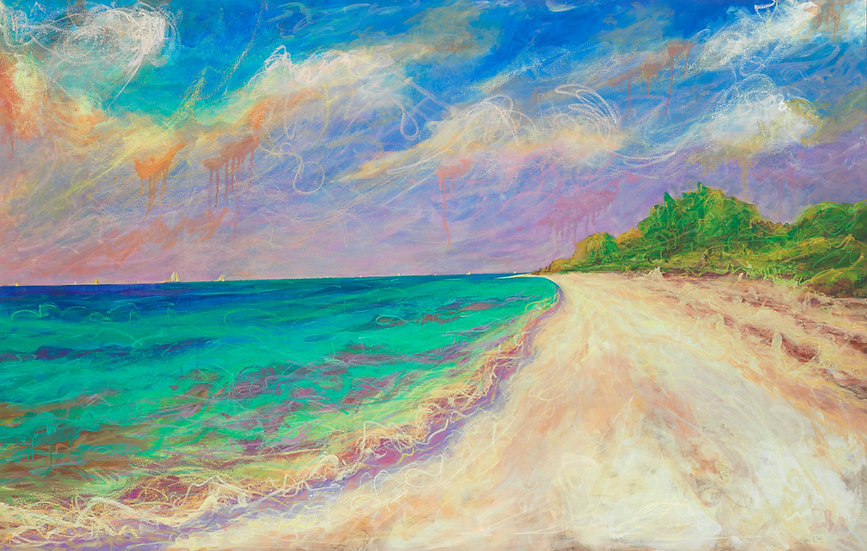 Guana Cay II
