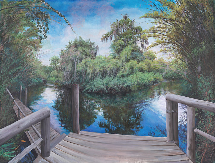 Loxahatchee River Series III