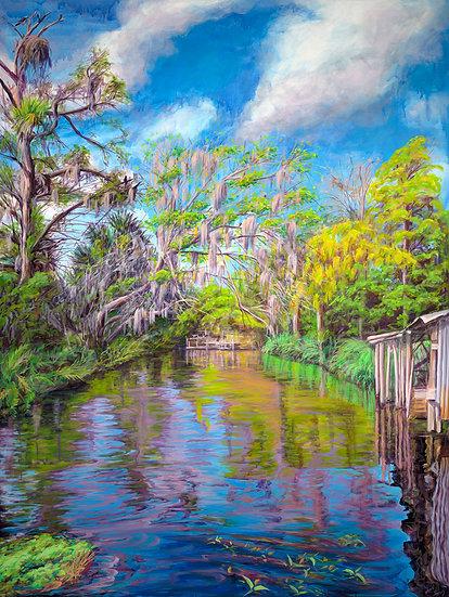 Loxahatchee River Series I