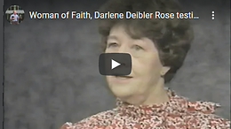 Darlene's Early Years