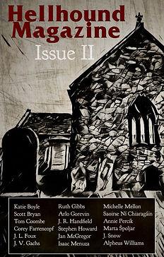 Hellhound Issue II cover.jpg