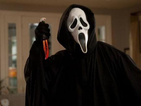 Scream - Lyns Reviews