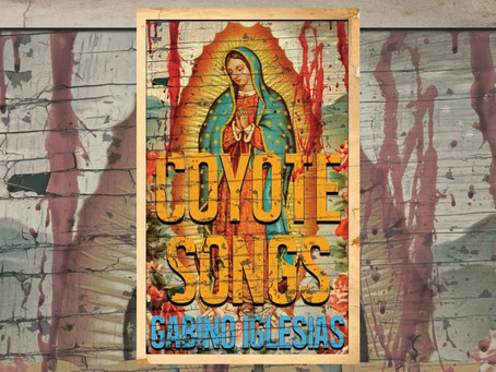 Coyote Songs - Book Review