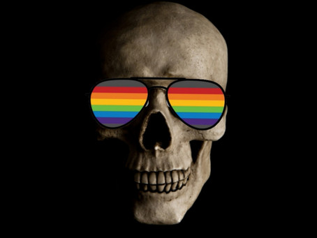 Skeletons In The Closet: A Century Of LGBT Representation In Horror - Matt Butler