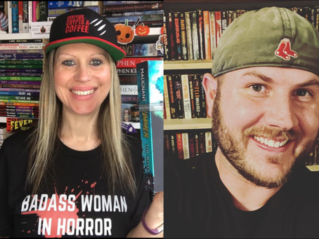 Guest Interview: Janine Pipe Talks Horror with Donnie Goodman