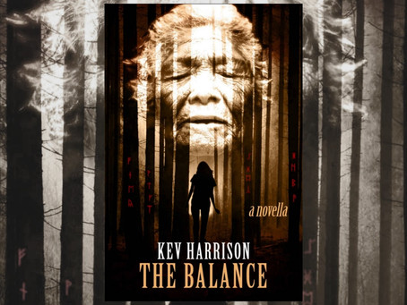 The Balance - Book Review
