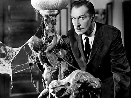 House on Haunted Hill - Film Review