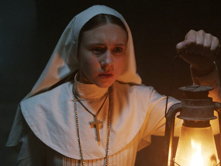 The Nun - Film Review