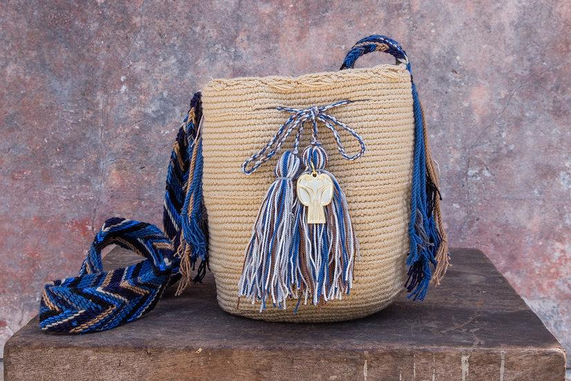 Cruda Small Bag