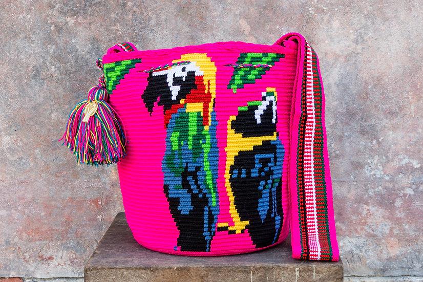 KaleKale Bright Bag