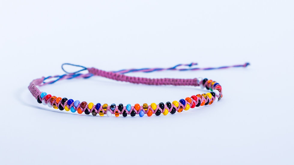 Guatapé Bracelet Multi