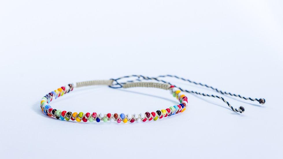 Guatapé Bracelet Multi/Nude