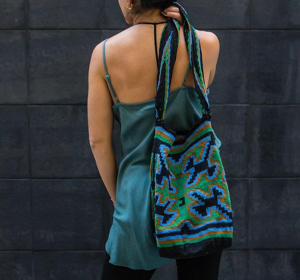 Kogi Bird Bag