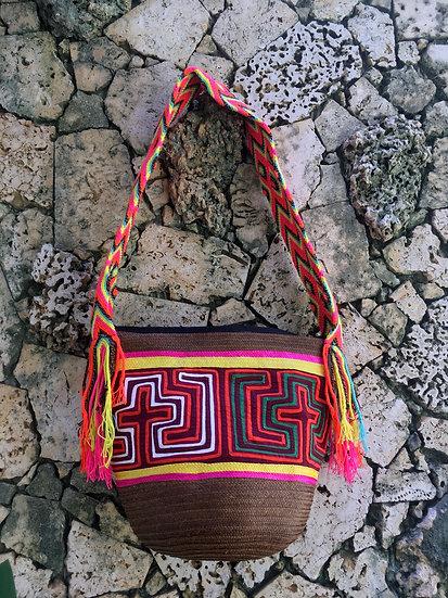 Dominó Bag