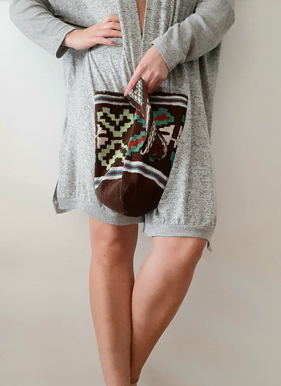 LaMina Small Bag