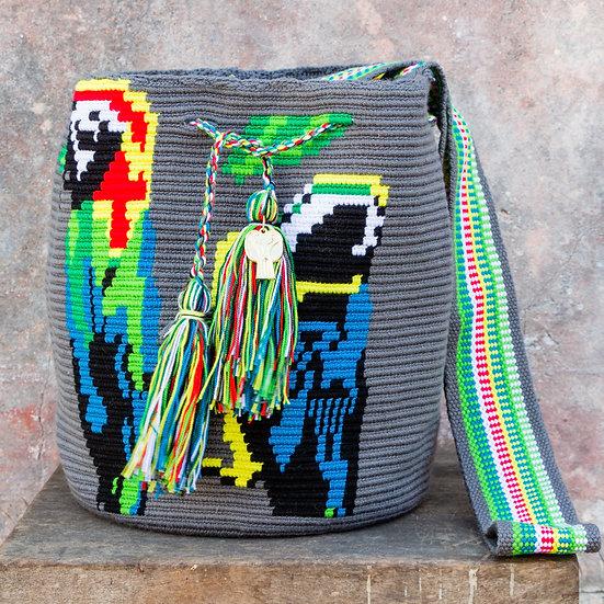 KaleKale Dark Bag